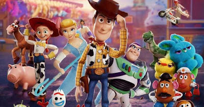 Toy Story 4 Review - Business Veeru