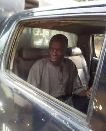 Photo: 4 people die after drinking dry gin in Ogun Sate, police nabs seller