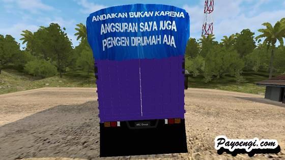 mod bussid hino sulawesi