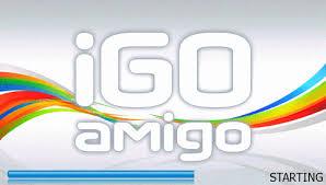 NAVEGADOR IGO AMIGO TOTALMENTE GRATIS 2016/2017 - 28/03/2017