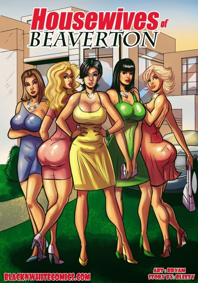 komik hentai housewives of breaverton