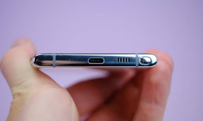 มาดูเหตุผลที่ทำไม Samsung Galaxy Note 10 ถึงไม่มี headphone jack