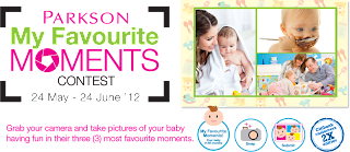 parkson1 - CONTEST - [ENDED] Win an education fund worth RM200,000 for your baby from Parkson