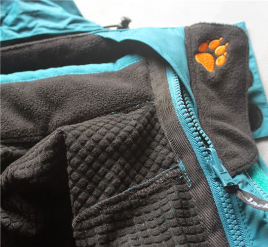 Jack Wolfskin Made In Indonesia