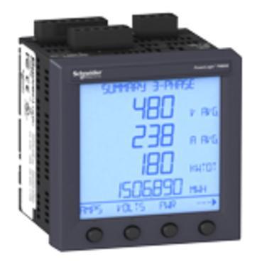 Jual Schneider Power Meter 810 Harga Murah