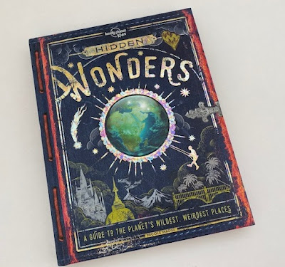 Hidden Wonders from Lonely Planet Kids