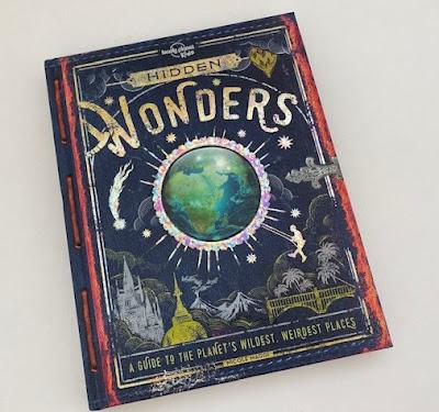 Hidden Wonders from Lonely Planet Kids