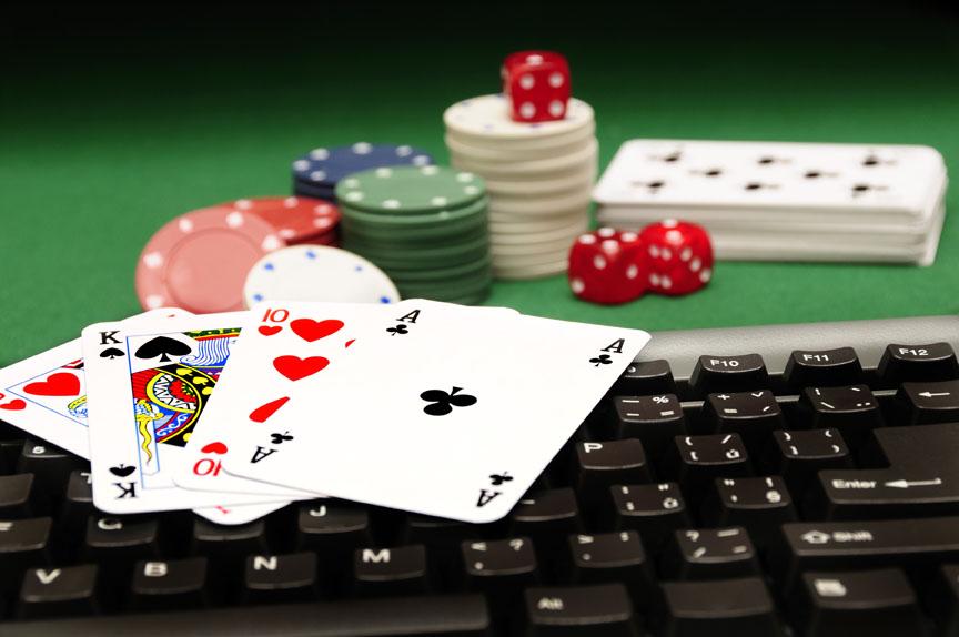 Info Situs Poker online Terpercaya