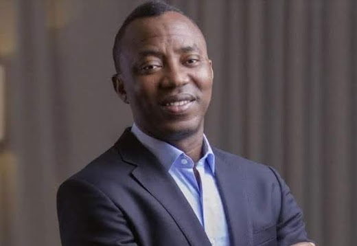 DSS - We Received The order To Release Sowore But No One Has Come For him