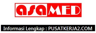 Lowongan Kerja Padang SMK D3 S1 Januari 2020 PT Andalas Sarana Medika