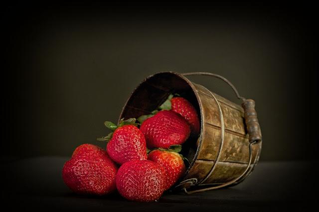 Best 50+ Fruits Wallpaper Free Download