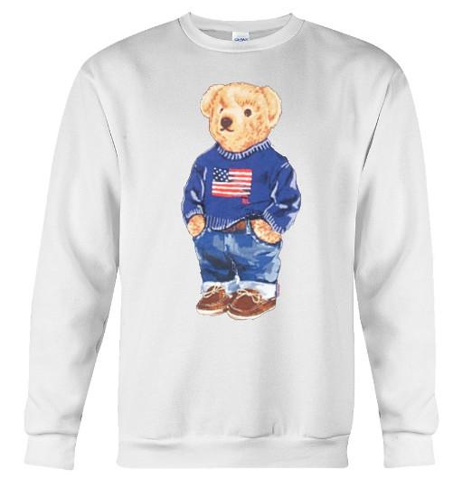 Polo bear Hoodie, Polo bear Sweatshirt, Polo bear Nike, Polo bear supreme, Polo bear adidas, Polo bear  Shirts, Polo bear Gucci