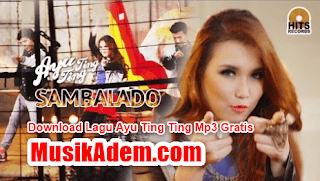 Download Lagu Ayu Ting Ting Mp3 Full Album Gratis