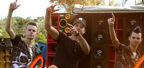 RONDONIENSE:Banda'ForróNóis'lançasegundovídeoclipe, 'LapadadeVeneno'