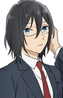 Miyamura Izumi
