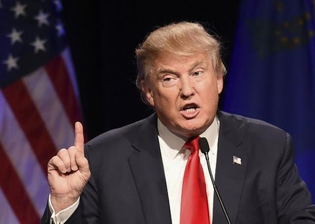 Trump declara a la prensa de EEUU como el enemigo del pueblo americano