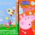 Peppa Pig Bolhas DVD-R