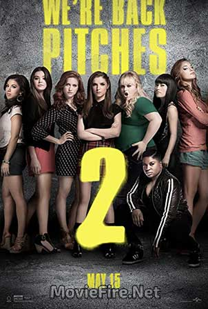 Pitch Perfect 2 (2015)
