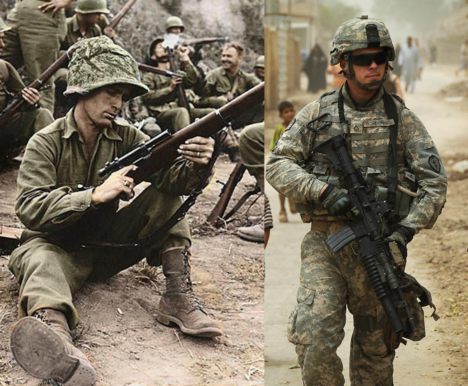 Iraq Wars 10th Anniversary: The Invasion - The Atlantic