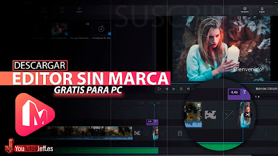 Editor de Video para PC SIN MARCA DE AGUA, Descargar MiniTool Movie Maker Ultima Version