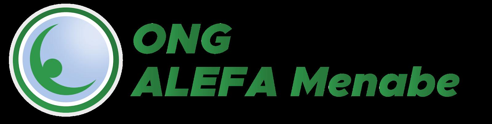ONG ALEFA Menabe