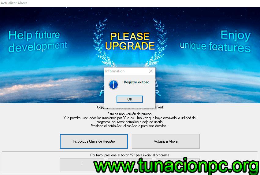 Zoom Player MAX con Licencias
