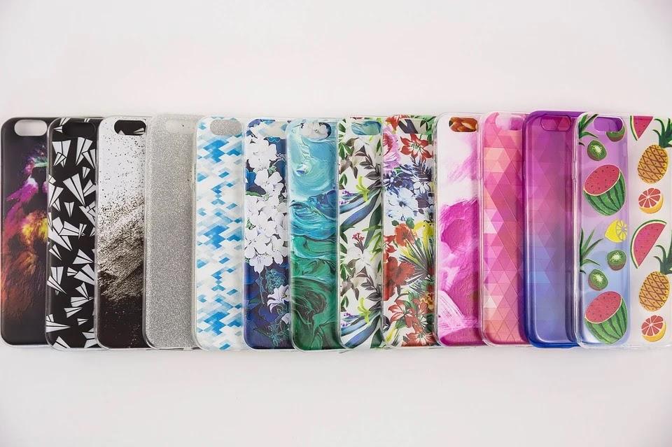 bling smartphone case