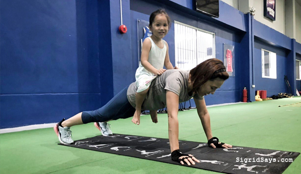 fitness coach - performance coach- Phenom Elite Training Academy - Bacolod gym - Bacolod sports facility - Bacolod City - Bacolod blogger - scientific athletic training - scientific performance training - Coach Lhoy Miraflores - mommy fitness group - pushups
