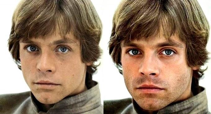 Mark Hamill responde  a las peticiones para que Sebastian Stan interprete a Luke Skywalker,  y a las declaraciones del actor