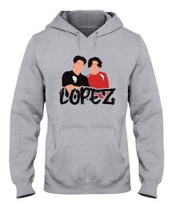 lopez brothers merch hoodie,  lopez brothers tik tok merch,  lopez brothers merch helicopter,