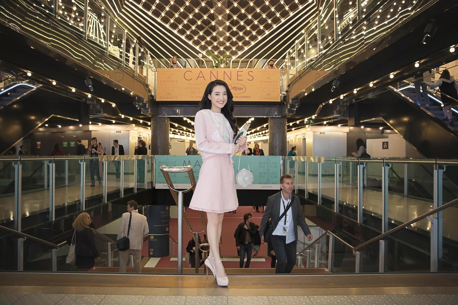 Nha Phuong - actress, models Vietnam