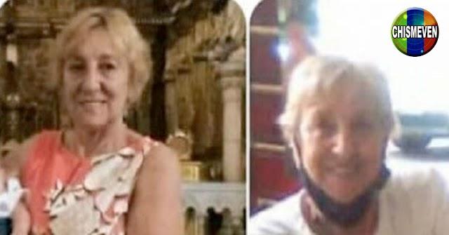 Secuestran a una anciana y la lanzan al Guaire por no tener familia para pagar el rescate