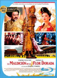 La maldición de la flor dorada (2006)HD [1080p] Latino [GoogleDrive] SilvestreHD