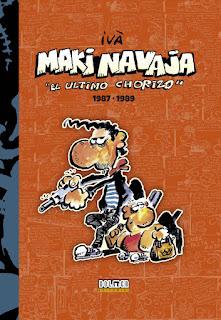 http://www.nuevavalquirias.com/makinavaja-el-ultimo-chorizo-2-comprar-comic.html