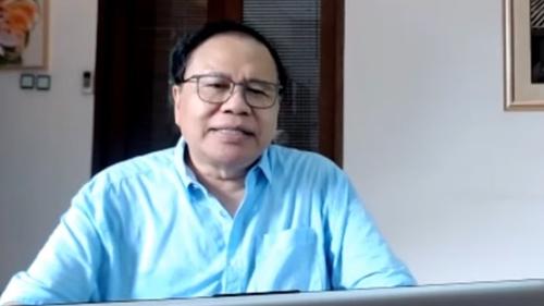 """Rizal Ramli """"Tampar"""" Sri Mulyani: Yang Naik itu Sawit dan Batubara Neng, Rakyat Masih Nyungsep!"""