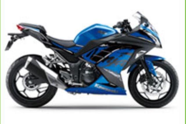 Kawasaki recall her ninja 300 in India.