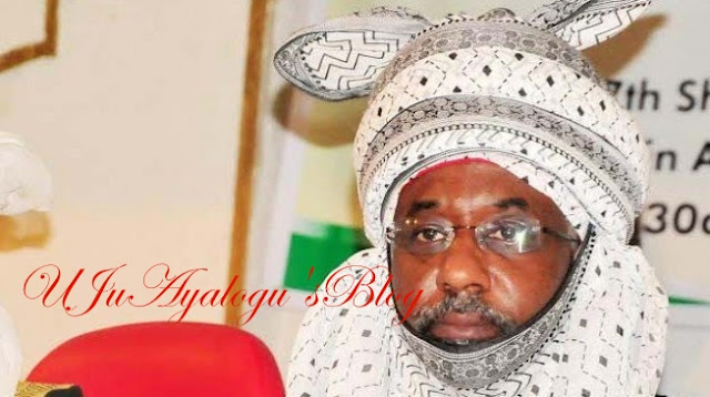 Restructuring would not end Nigeria's problems – Emir Sanusi