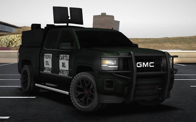GMC SIERRA CDN.EMPRESAS MX