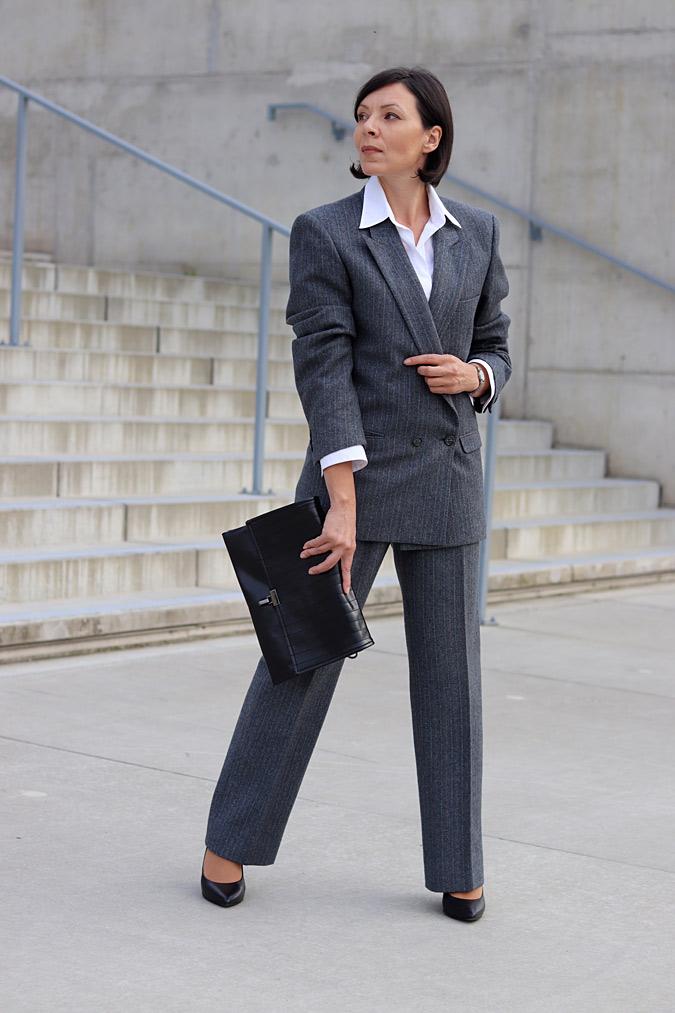 garnitury damskie minimalissmo