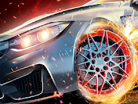 Nitro Nation Drag Racing Mod Apk 5.8.1 (Engine Never Blows)