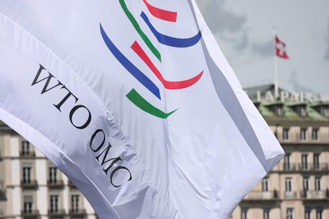 منظمة التجارة العالمية والدول النامية