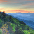 Andon-Reid Inn Bed and Breakfast Perspectives: Scenic Drives in the Great Smoky Mountains National Park
