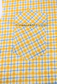 western top sewing pattern
