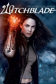 Witchblade Temporada 2×03