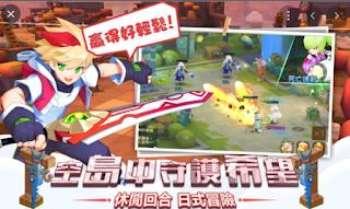 Tải game Trận Phong Free Tool GM + 999999999 KNB 楓之戰紀   App tải game Trung Quốc
