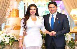 ياسمين صبري تكشف عن سبب عقد زواجها في هذه الظروف على أحمد أبو هشيمة