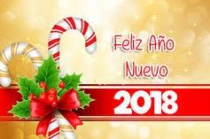 Oración Navideña 2017 y de Año Nuevo2018
