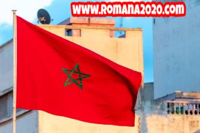 أخبار المغرب يعلن عن حالة الطوارئ الصحية و تقييد الحركة في البلاد بسبب فيروس كورونا المستجد covid-19 corona virus كوفيد-19