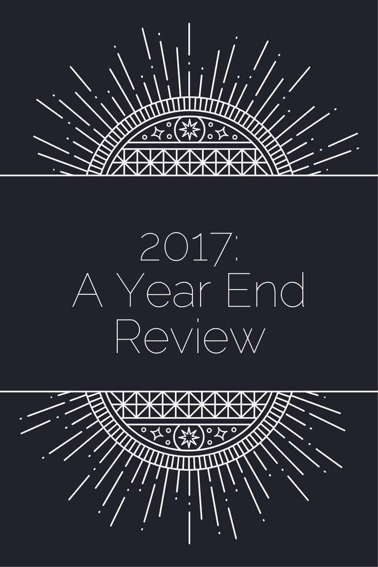 Click to read now or pin to save for later! 2017 was quite the year, with tons of travel and adventures. Check out my recap of the best of 2017