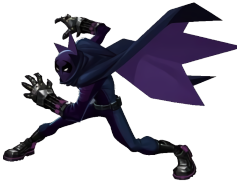 Villano Prowler